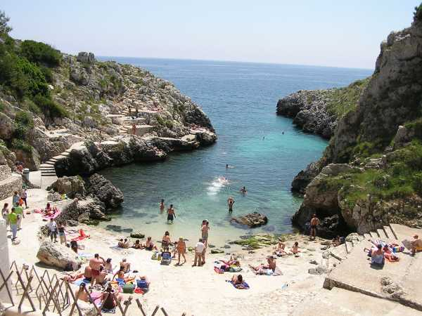 Puglia In Italy – Europe & Beyond