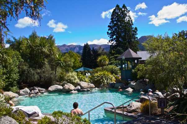 Hanmer Springs New Zealand  city pictures gallery : Hanmer Springs New Zealand – Europe & Beyond