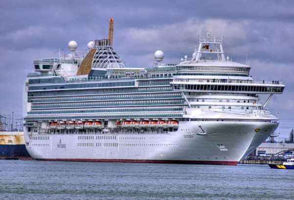 P O Th Anniversary Cruises Europe Beyond - P and o cruises ships