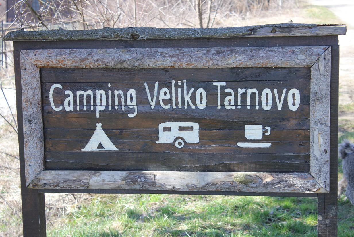 camping veliko tarnovo bulgaria